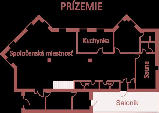 Villa Petko_ prizemie2